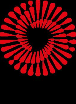 Logo oficial del Bicentenario de la Independencia del Perú