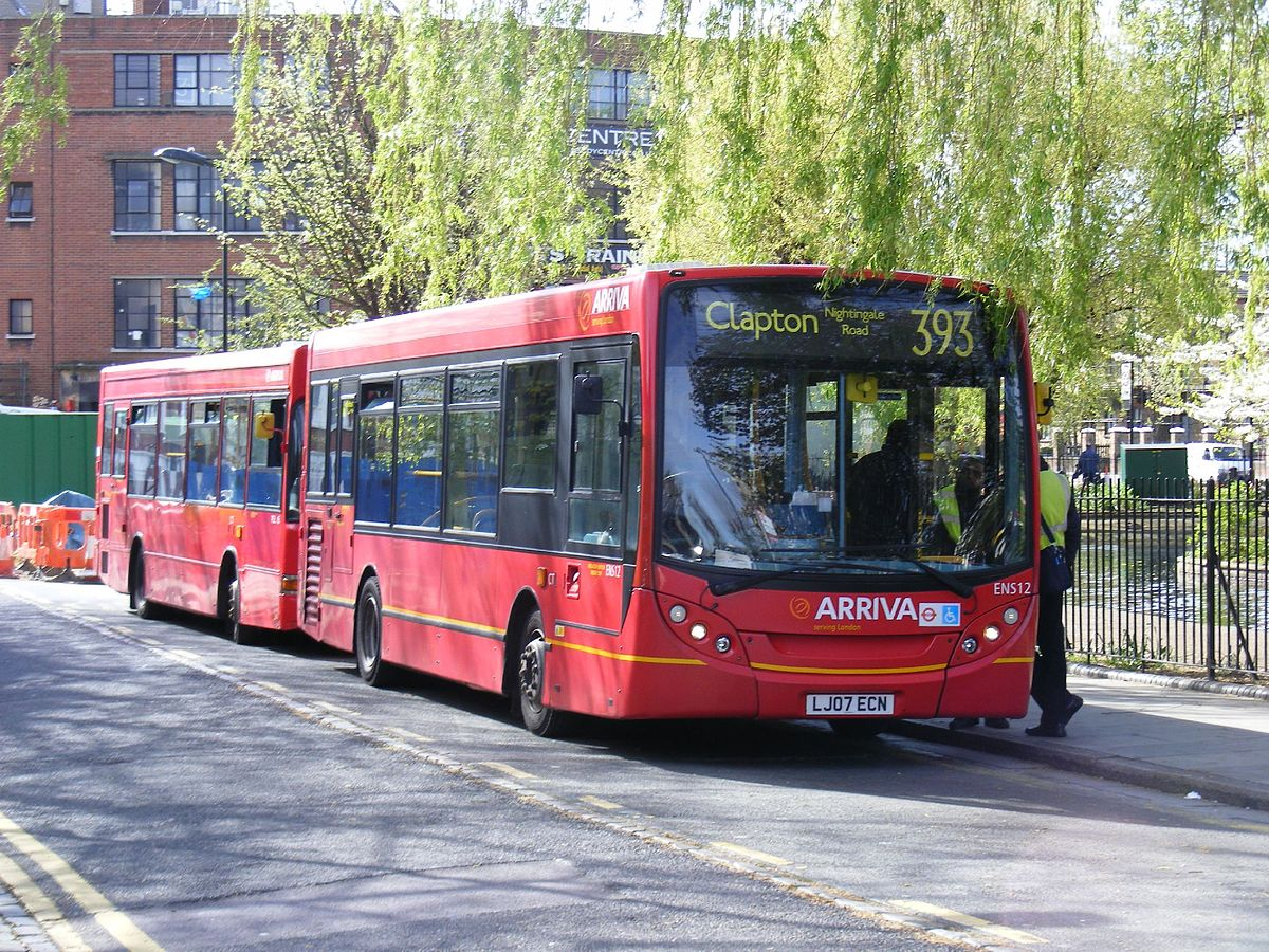 List Of Bus Routes In London Wikipedia
