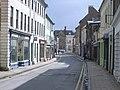 Looking along Bridge Street, Berwick-upon-Tweed - geograph.org.uk - 741551.jpg