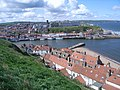 Looking north across Whitby - geograph.org.uk - 1423476.jpg