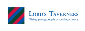 Lord's Taverners - Image: Lords Stripes Type RGB