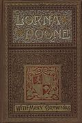 Lorna Doone - cover - Project Gutenberg eText 17460.jpg