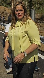 Lornna Soto American politician