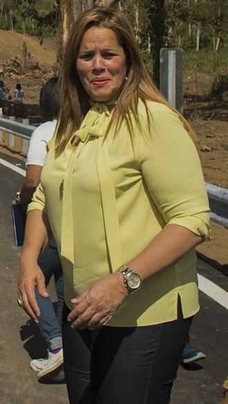 Lornna Soto - Soto in 2018
