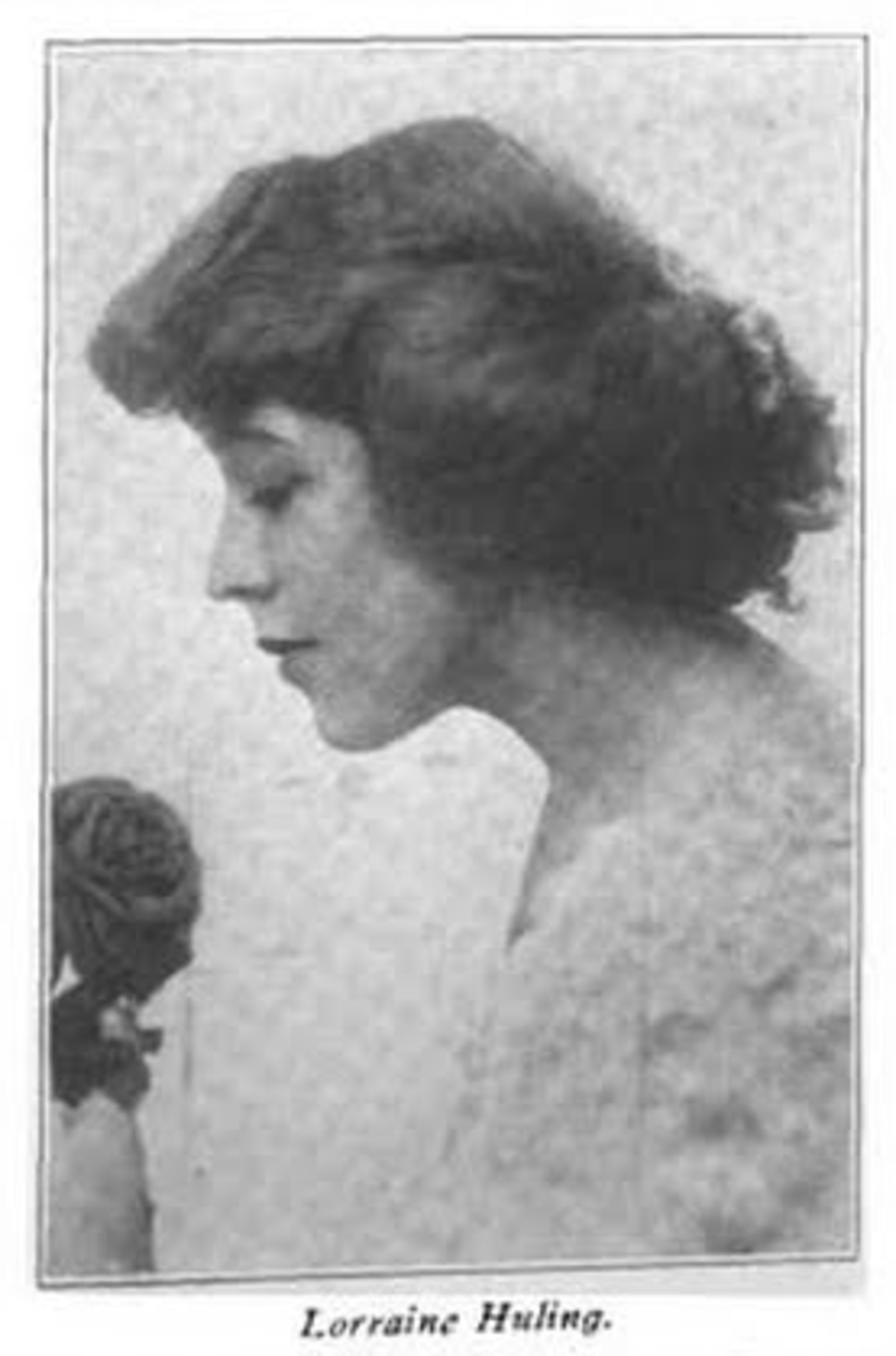 Lorraine Huling Maynard