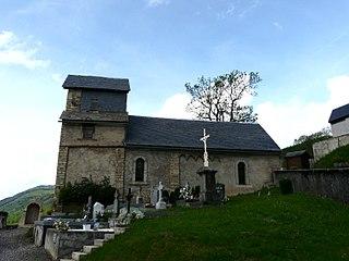 Loudervielle Commune in Occitanie, France