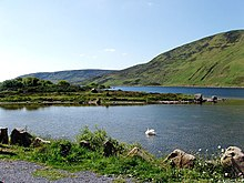 Lough Talt - geograph.org.uk - 486947.jpg