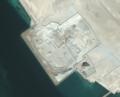 Louvre Abou Dabi - vue satellite du chantier.png