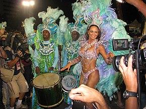 Nude Mardi Gras Bilder