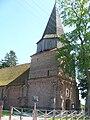 Lubieszewo, kościół Świętej Elżbiety Węgierskiej - panoramio.jpg