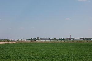 Świdnik - Swidnik Airport