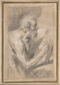 Lucas Franchoys (II) - Penitent Saint Jerome.tiff