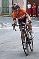 Lucia Gonzalez Blanco, Giro Rosa 2016 (cropped).jpg