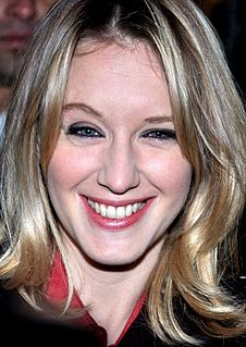 Ludivine Sagnier French actress