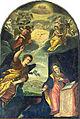 Ludovico Pozzoserrato, L'annunciazione, Duomo di Conegliano.jpg