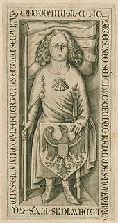 Louis III, Landgrave of Thuringia Landgrave of Thuringia
