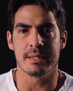 Luis Gerónimo Abreu Venezuelan actor
