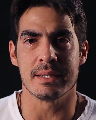 Luis Gerónimo Abreu - Abreu in 2014