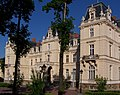 Lviv - Palace of Potocki family.jpg