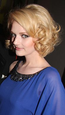 Lydia Hearst Chris Aire Olympus Fashion Week