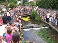 Lyme Regis Duck Race - geograph.org.uk - 385391.jpg