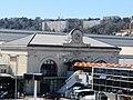 Lyon - Entrée gare depuis les Jardins de Perrache (mars 2019).jpg