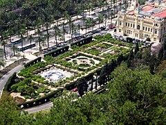 jardines de pedro luis alonso wikipedia la enciclopedia
