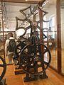 Mécanique dans Musée des Arts et Métiers - mecanisme à croix de malte.JPG