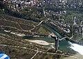 München - Isarstauwehr (Luftbild).jpg