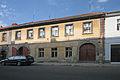 Městský dům (Terezín), Dlouhá 121.JPG