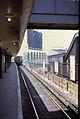 MBTA Cambridge-Dorchester Savin Hill station in 1967.jpg
