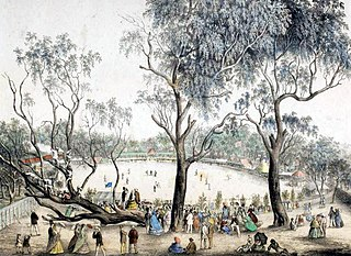 Intercolonial cricket in Australia