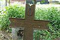 MOs810 WG 2015 22 (Notecka III) (Brzegi kolo Krzyza, old evangelical cemetery) (Luise Sander).JPG