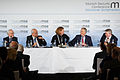MSC 2014 MiddleEastPeaceProcess-Speaker2 Kleinschmidt MSC2014.jpg