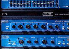 MXR M101 Phase 90 Phaser Guitar Effects Pedal | eBay