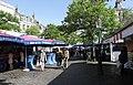 Maastricht, Vrijdagmarkt, vismarkt Boschstraat02.JPG