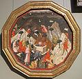 Maestro del 1416 (firenze), ameto scopre le ninfe, 1410 ca..JPG