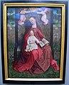 Maestro del fogliame ricamato, madonna incoronata da angeli, 1476-1482 ca. 01.JPG