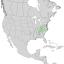 Magnolia tripetala range map 1.png