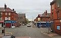 Mainwaring Road junction with Poulton Road.jpg