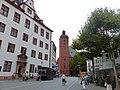 Mainz - Alte Universität und Pfarrkirche St. Quintin - panoramio.jpg
