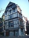 Maison 16, rue Damiette et 4, place Barthélémy.jpg