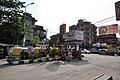 Major Arterial Road & Rajarhat Road Crossing - Rajarhat 2012-04-11 9420.JPG