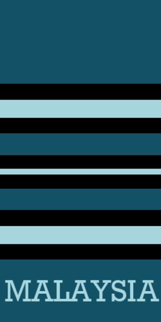 Malaysian military ranks - Image: Major of Royal Malaysian Air Force