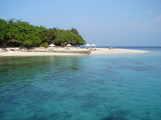 Maldives 09813