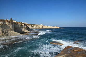 Marsaskala - St Thomas Bay