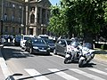 Manifestation taxis 2011.JPG