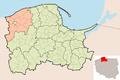 Map - PL - powiat slupski - miasto Ustka.PNG