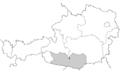 Map at reichenau kärnten.png