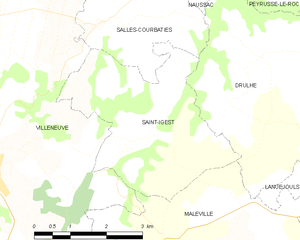 Map commune FR insee code 12227.png